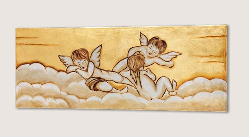 Quadri moderni decora la tua vita for Quadri con angeli