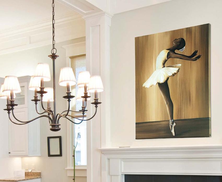Mussi arreda dispone di un amplissima gamma di quadri for Quadri arredo salotto